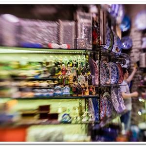 Basar Istanbul - Foto: Alexander Wallnöfer