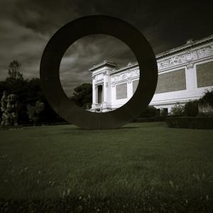 Museo d\'arte moderna